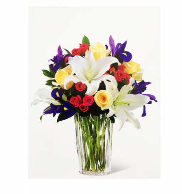 Las Vegas florist delivery